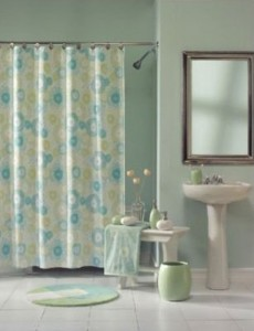 fabric-shower-curtains