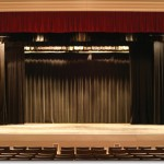 Stage Curtains - creating the ultimate Curtain for your home theatre