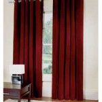 Did you know that velvet curtains are making a comeback