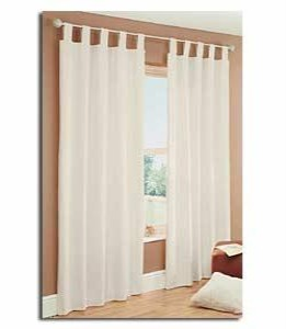 washed-calico-curtain