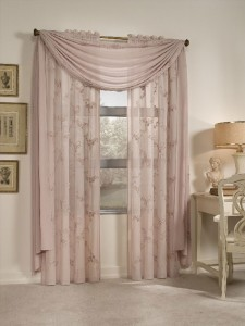 108 Inch curtains - how to create your own 108 inch curtain panels