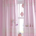 Baby Curtains or Pink baby curtains are very affordable