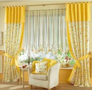 modern curtain designs